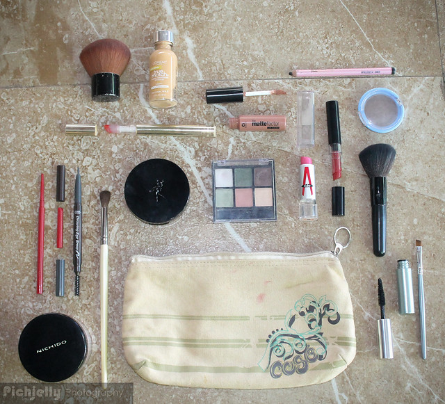Basic Make up Must Haves: For your First Kikay Kit