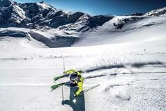 Závodní slalomky - úzké, užší, nejužší!