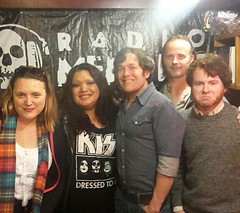 Interview with Dirty D!! Radio-Memphis Rocks! #independentmusic