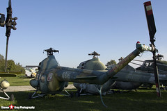 0216 - 530216116 - Polish Air Force - PZL-Swidnik Mi-2T Wiarus Hoplite - Polish Aviation Musuem - Krakow, Poland - 151010 - Steven Gray - IMG_0496
