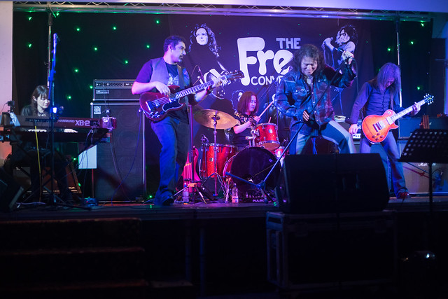 The Annual Free Convention, Tynemouth, 19 Mar 2016 -1-00074