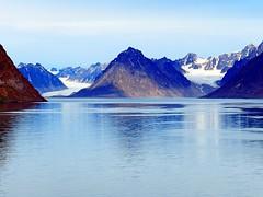 Norvège, le Spitzberg, Ny-Alesund