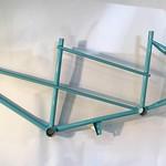 Tandem Frame project