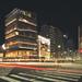 Tokyo - Asakusa Culture and Tourism Center by Kengo Kuma by Mathieu Noel