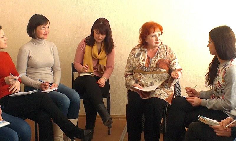 Обласний семінар-практикум для практичних психологів