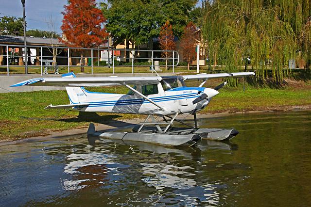 Seaplanes, Tavares, Florida (1 of 5)