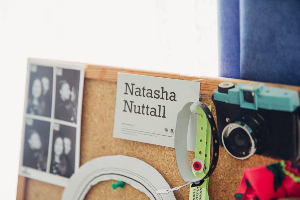 Tasha - Graphique Fantastique