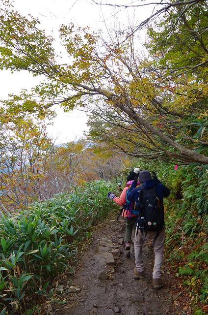Mt.Tanigawa_dake 036
