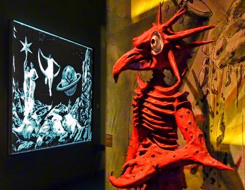 Exposición Georges Méliès-La magia del cine (05)
