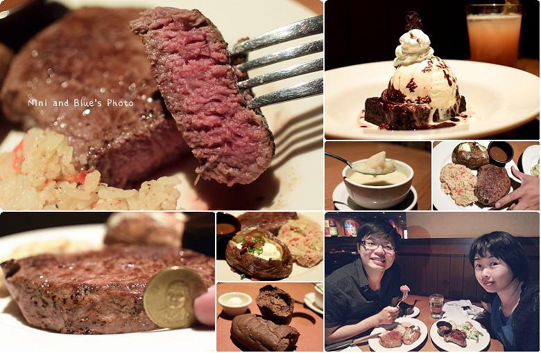 台中牛排美國牛排american steakhouse33