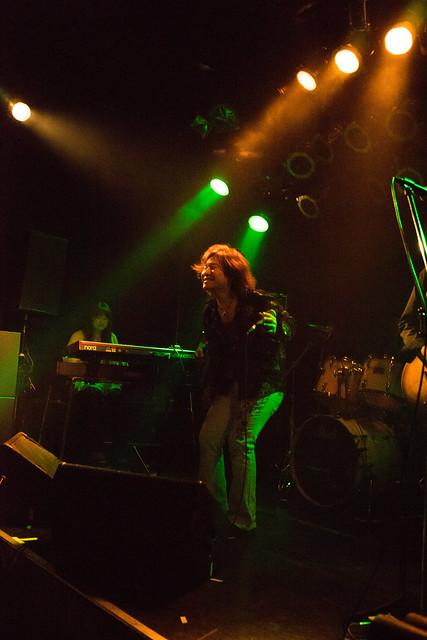Molten Gold live at Club Mission's, Tokyo, 30 Apr 2016 DSC00369-2