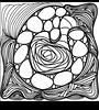 Around and around we go :-) #round #abstract #boise #artwork