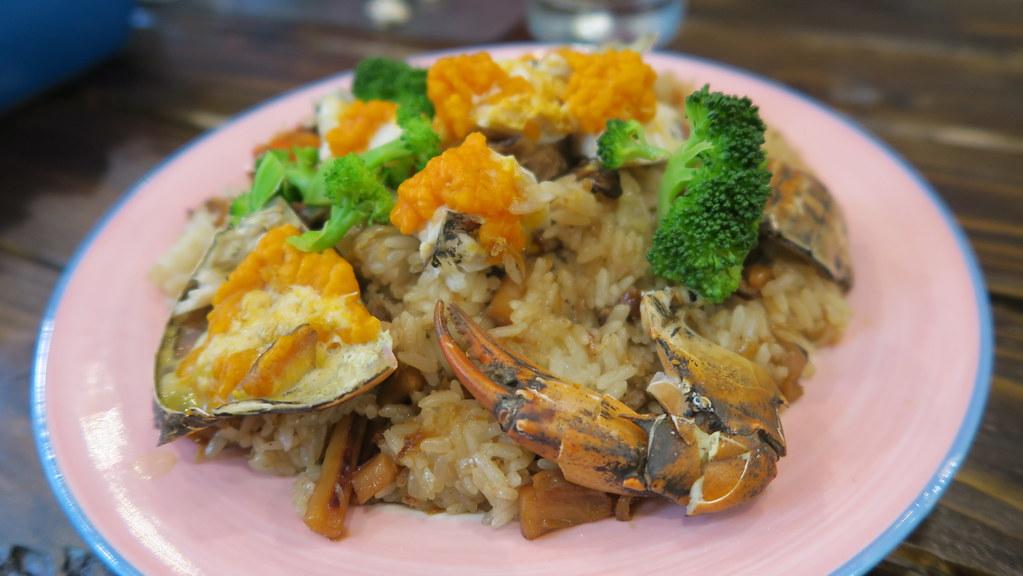 台南中西區村料理 (82)