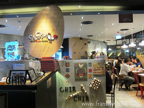 chir chir chicken 7