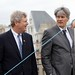 Agriculture Secretary Vilsack in Paris, France