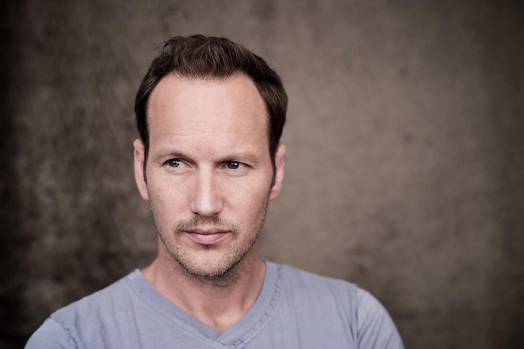 Патрик Уилсон — Фотосессия для «Вид убийства» на «Tribeca» 2016 – 2