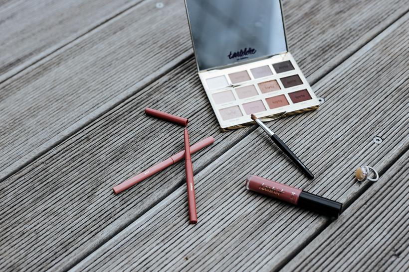 Tarte Cosmetics x nakedgloryvera-21