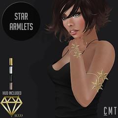 ECCO Star Armlets Fatpack Vendor