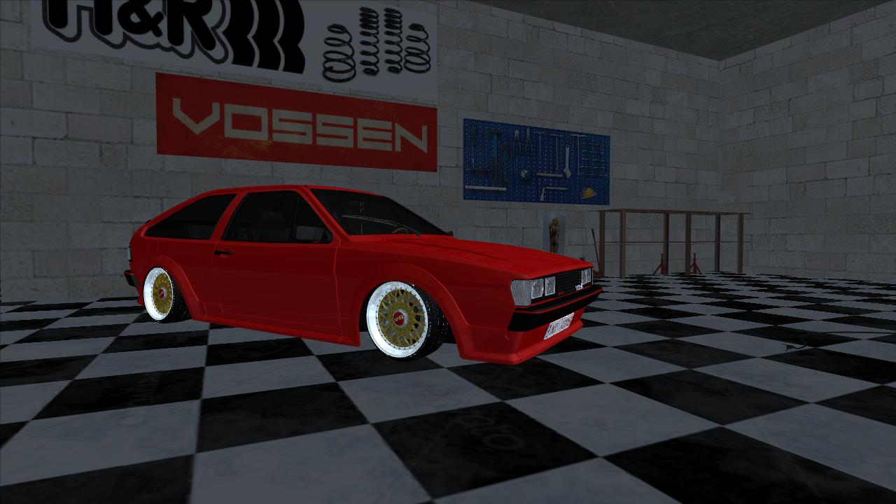 Misterio Garage - Bmw E36 23690809003_ca8834ab4b_o