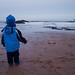 North Berwick beach by f_shields