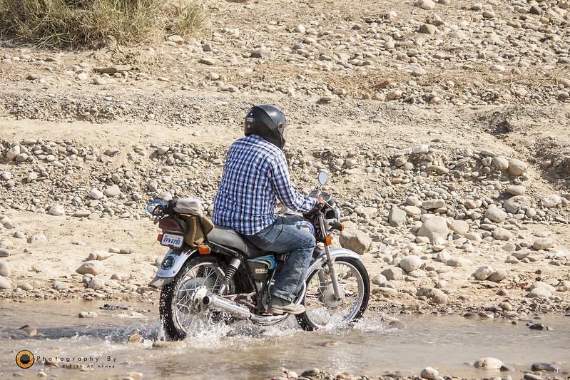 Trip to Cave City (Gondhrani) & Shirin Farhad Shrine (Awaran Road) on Bikes - 23801166239 66f19eeba1 c
