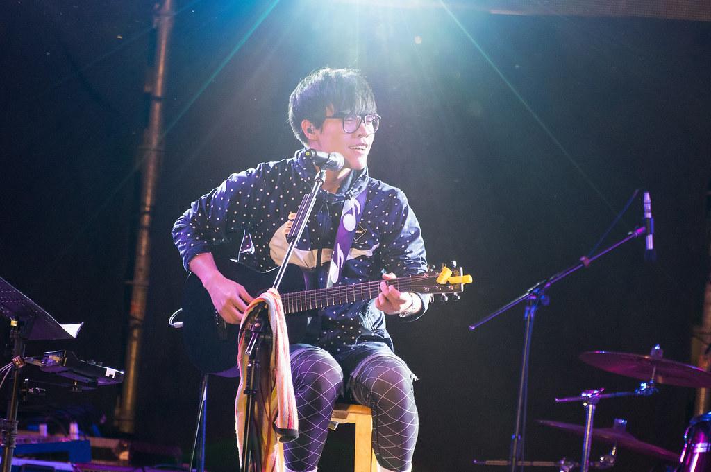 20151231 盧廣仲 - 台東跨年