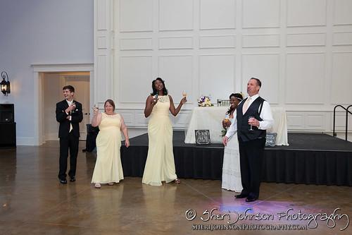 Bridget & Chris Wedding