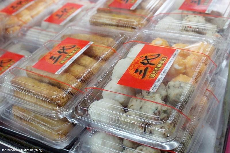 24162224355 3e294b4fcd b - 台中第二市場【三代福州意麵老店】肉燥鹹香的古早味乾意麵,麵Q彈牙