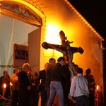 Año 2014 - Via Crucis Nocturno