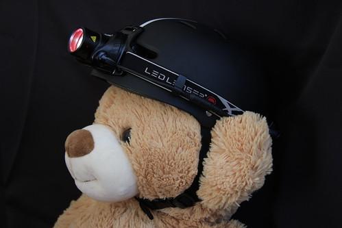 Led Lenser H14R.2 Front
