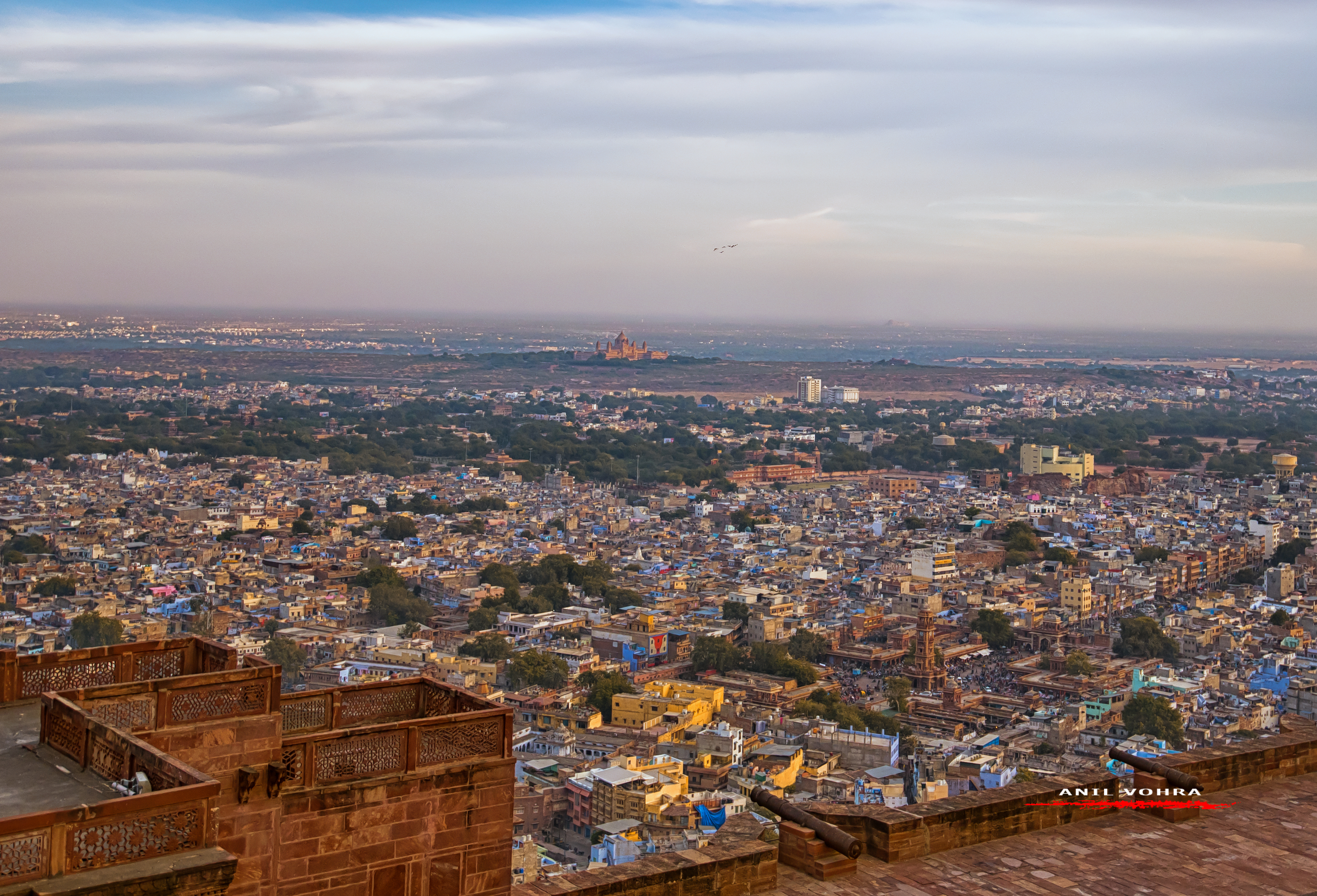 City View - Jodhpur