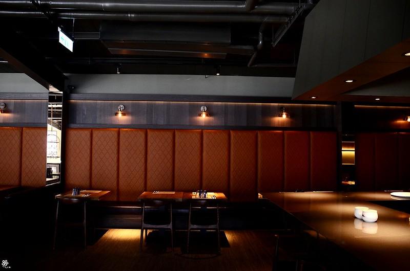 NINI 尼尼義大利餐廳旗艦店台中NINI公益店 (13)