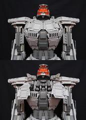 Striker Eureka (Anti-Kaiju Missiles)