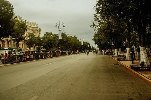 Paseo de Montejo - Merida