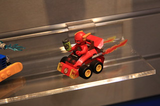 LEGO Mighty Micros 76063 The Flash vs. Captain Cold 4