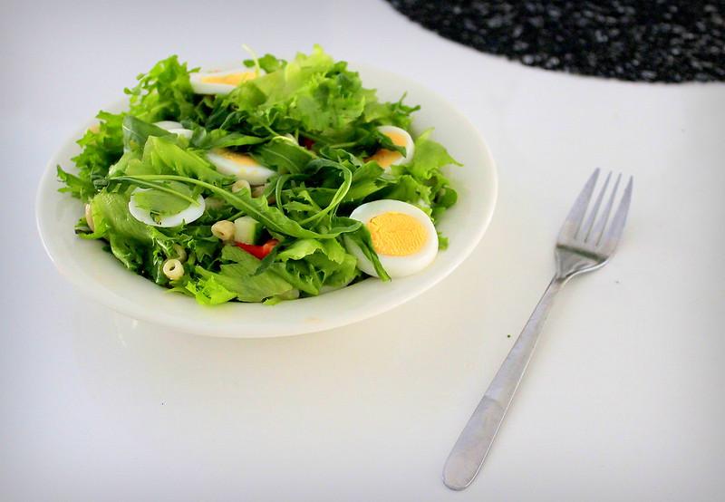 eggmacaronisalad
