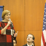 24379401385 A Conversation with Ambassador Samantha Power