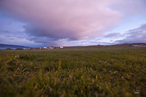 chile patagonia southamerica sunrise puertonatales 日出 南美洲 智利