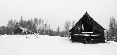 winter minnesota farm mn abandonedfarm embarrassmn ethangknuti