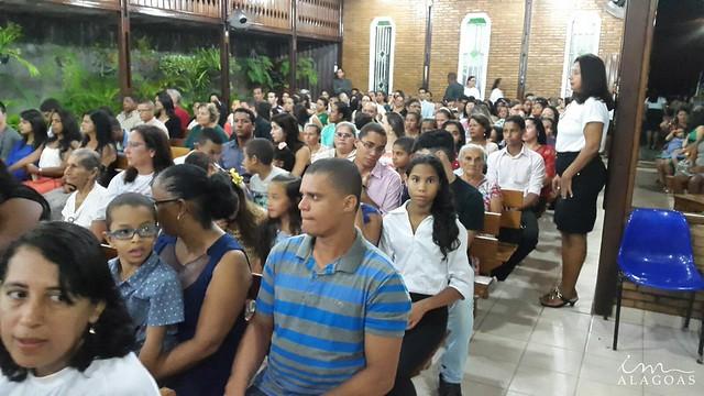 Evangelização - ICM Village Campestre