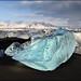 frozen iceland by jeanny mueller
