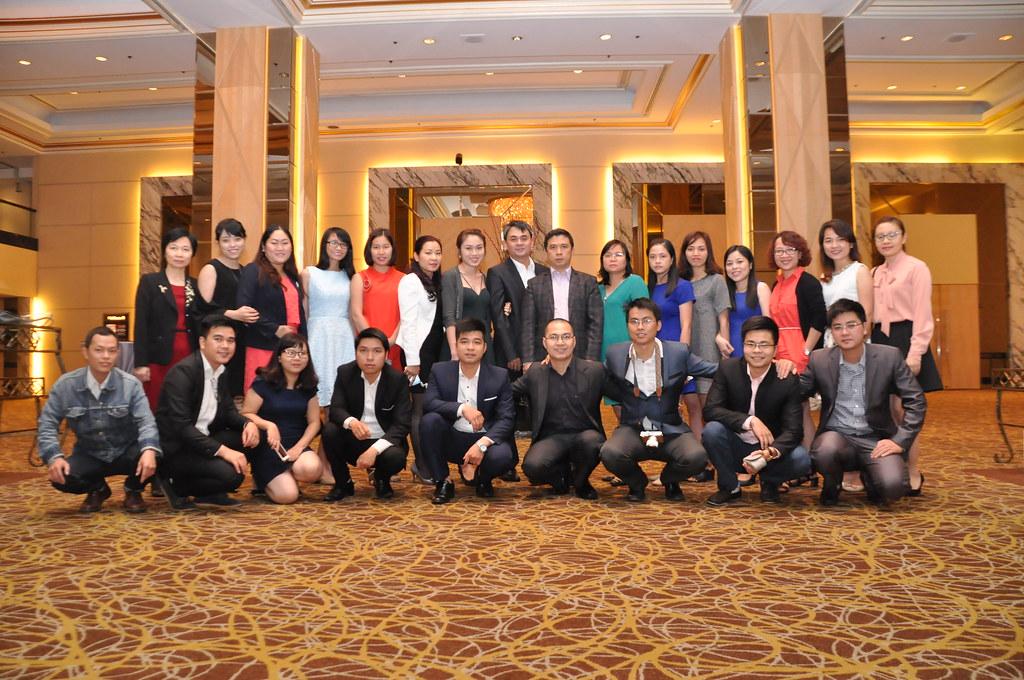 GGB Group - KL, Malaysia 2016