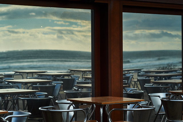 Ocean View Cafe
