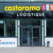 Site Castorama - ID Logistics