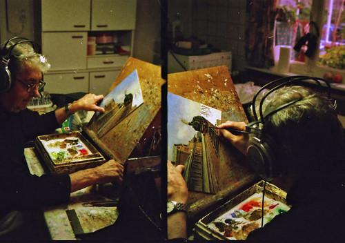 Jos painting