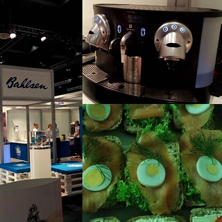 #HummerCatering #bahlsen #ism #ism2016 #KAFFEECATERING #Brötchen #Messe #Messecatering http://hummer-catering.com