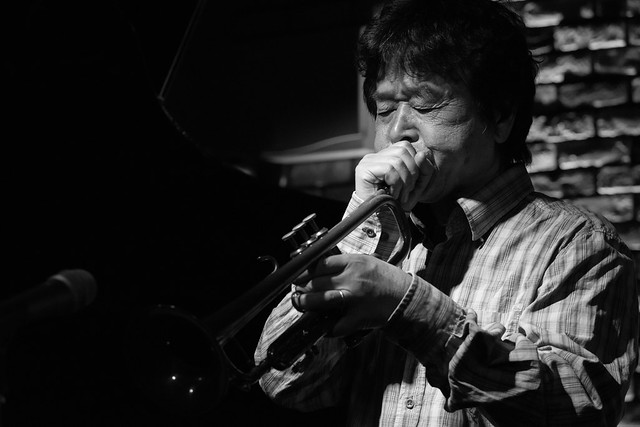 Kaze live at Cortez, Mito, 29 Jan 2016. 7M2-00201