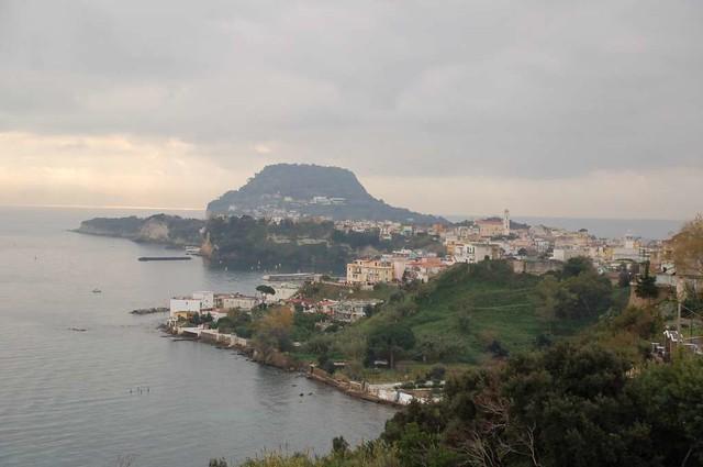 Naples 2015  Volcan