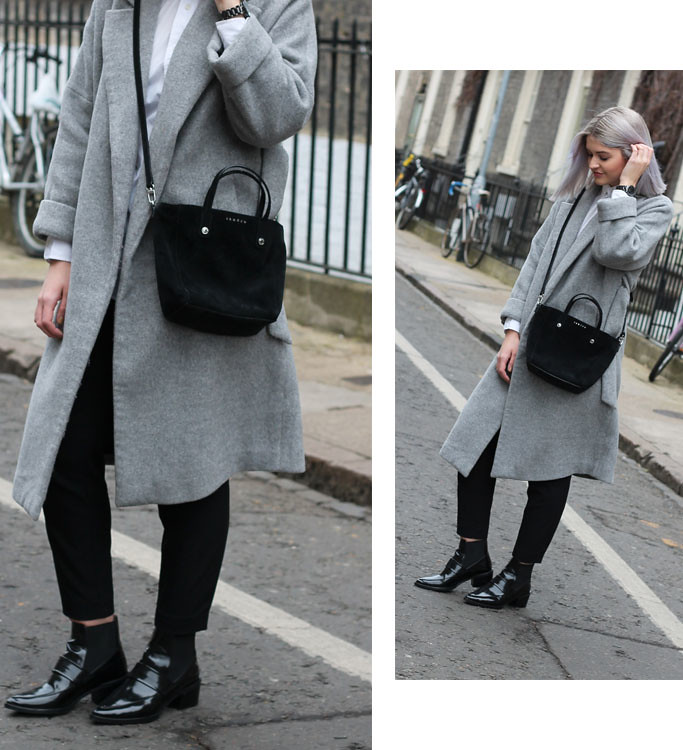 sandro bag outfit 3