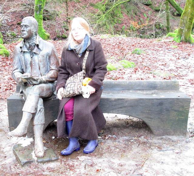 The Birks  of Aberfeldy and Robert Burns